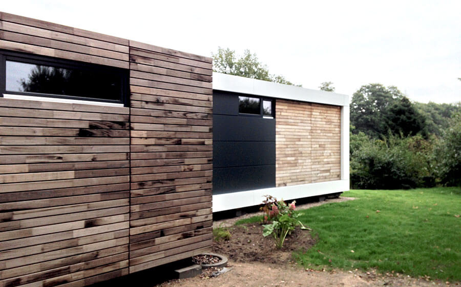 Cubig inspiration for Cubig minihaus