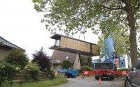 CUBIG Minihaus Transport