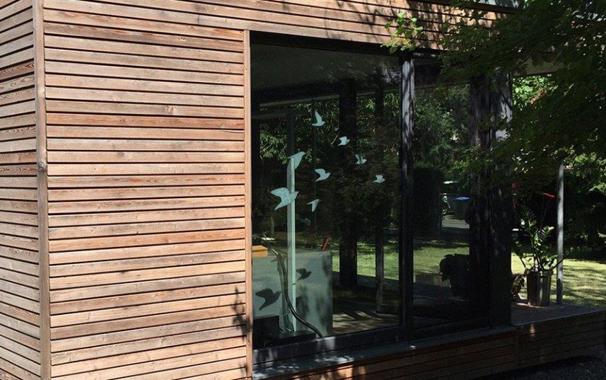 CUBIG schlüsselfertig Minihaus