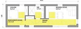 Cubig raum design for Cubig minihaus