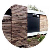 CUBIG Modulhaus Holz