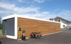 CUBIG Designhaus Architektenhaus