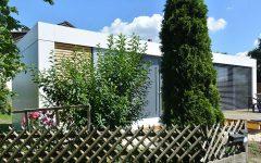 CUBIG Minihaus Bungalow