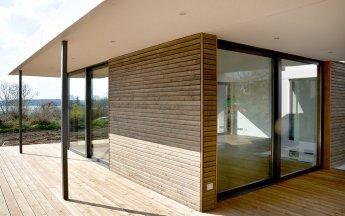CUBIG Holzbau Tinyhaus
