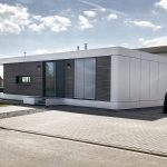 CUBIG Musterhaus | modulares Bauen